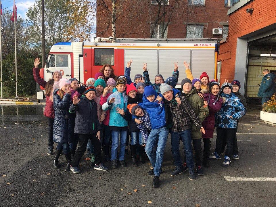 дом станице пожарная часть 11 санкт-петербург мчс заработать квартиру таком